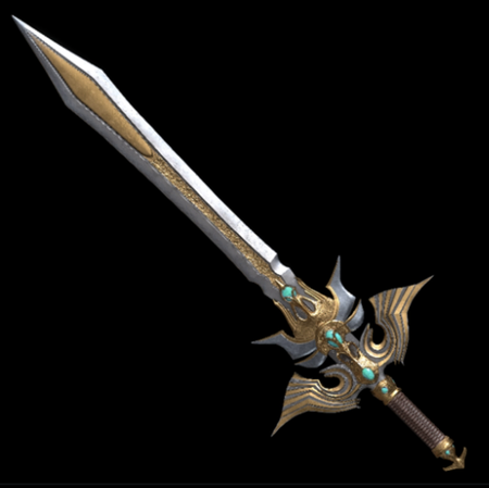 Rusty Sword - Ashes of Creation Wiki